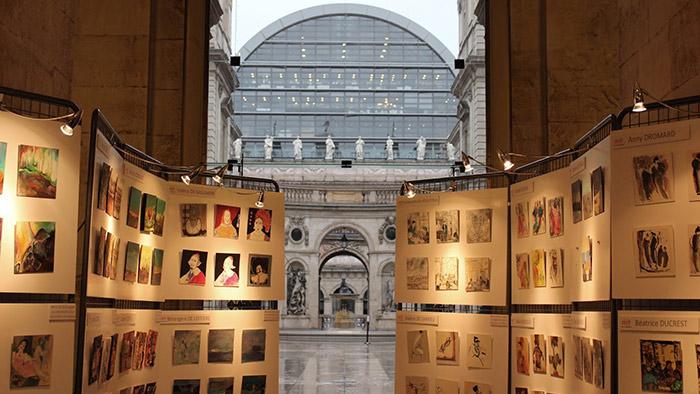 Les 111 Des Arts Ville De Lyon