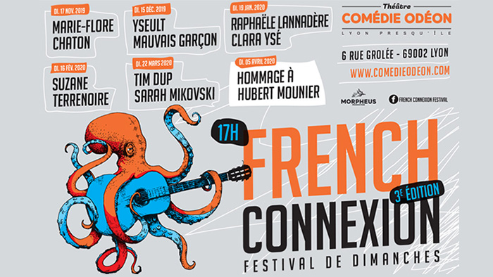 Festival French Connexion