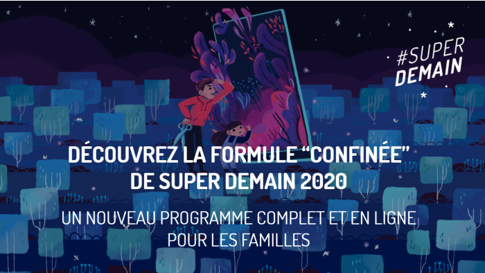 Super Demain 2020