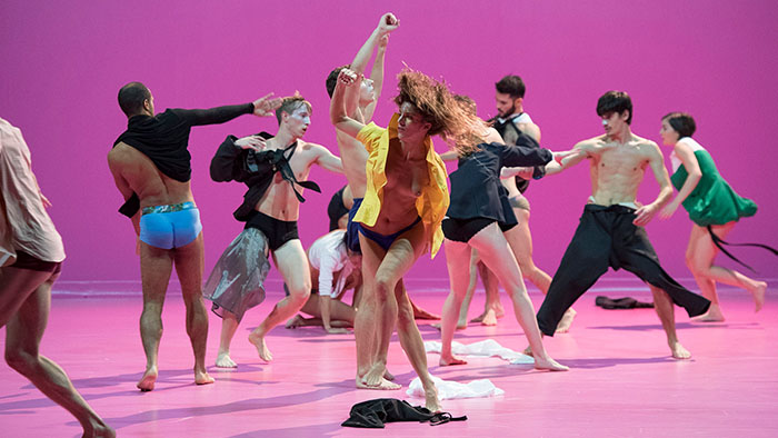 CCN Ballet de Lorraine - 1968-2018  941b425b0f8