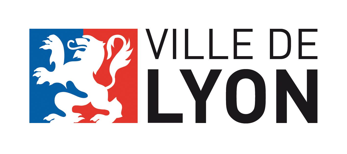 """Résultat de recherche d'images pour """"logo ville de lyon"""""""