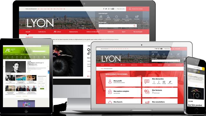 Un Nouvel Espace Personnel Pour Les Lyonnais Ville De Lyon
