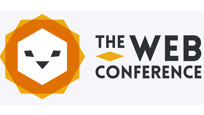 Visuel The web conference