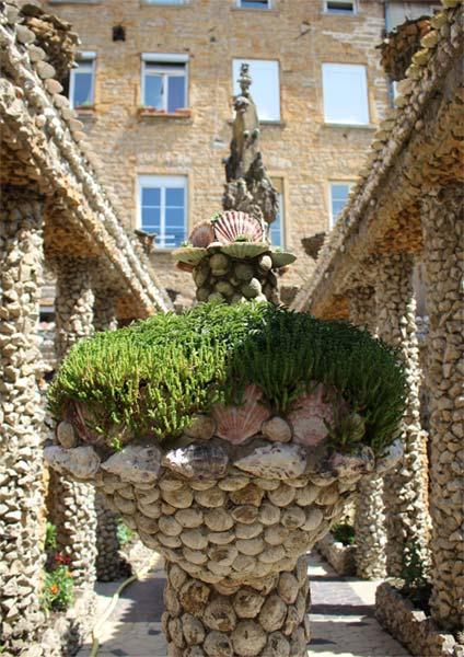 Visites Du Jardin Rosa Mir Ville De Lyon