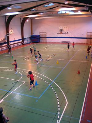 Gymnase lyon 6 - Office des sports de lyon ...