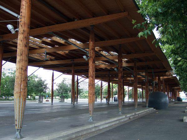 Place du 8 mai 1945   Ville de Lyon 58e5496c673d