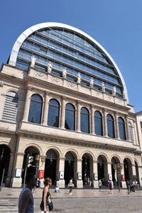 Op ra national de lyon ville de lyon - Concours international de musique de chambre de lyon ...