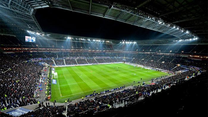 Coupe Du Monde Feminine 2019 Calendrier Stade.Coupe Du Monde Feminine Le Calendrier Des Matchs Ville