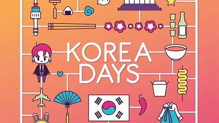 Korea Days 4