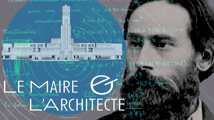 Le Maire et l'Architecte