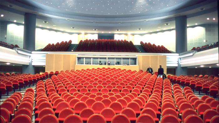 Les Salles A Louer Ville De Lyon