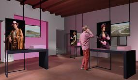Musée d'Histoire de Lyon (MHL) - Portraits de Lyon