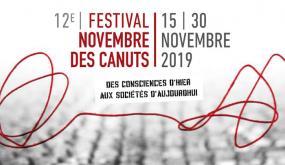 Novembre des Canuts 2019