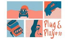 PLUG & PLAY #10