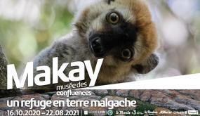 Makay, un refuge en terre malgache