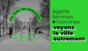 8 mars - Où sont les femmes