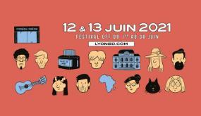 Lyon BD Festival