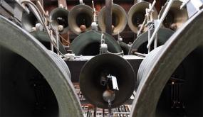 Carillon de l'Hôtel de Ville de Lyon