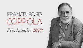 Francis Ford Coppola - Prix Lumière 2019