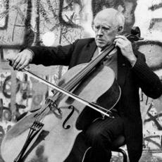 Hommage à Mstislav Rostropovitch