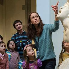 Vacances au Musée des Beaux-Arts