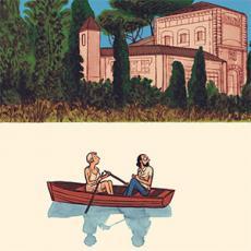 Alfred en résidence