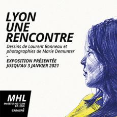 Lyon, une rencontre