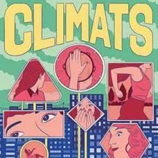 Climats – Acid Arab & Raphaelle Macaron en concert illustré