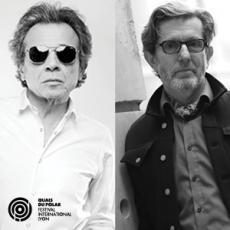 Rencontre musicale avec Philippe Manœuvre et Kent autour du rock