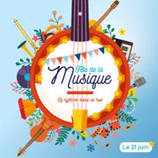 Fête de la musique Lyon 2019
