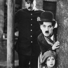 """Ciné-concert """"Le Kid"""" de Charlie Chaplin - Festival Lumière - Halle Tony Garnier"""