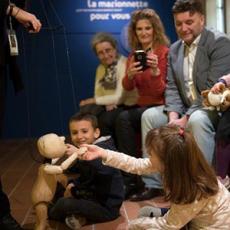 Musée des arts de la marionnette