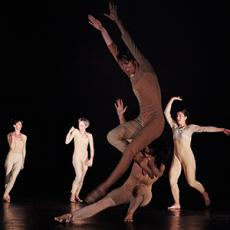 La mesure du désordre, Thomas Hauert & La Bolsa - Biennale de la danse - Les Subsistances