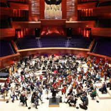 L'Orchestre philharmonique de Radio France | Maison de la Radio