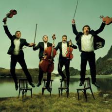 Quatuor Debussy - Un dimanche à Vienne