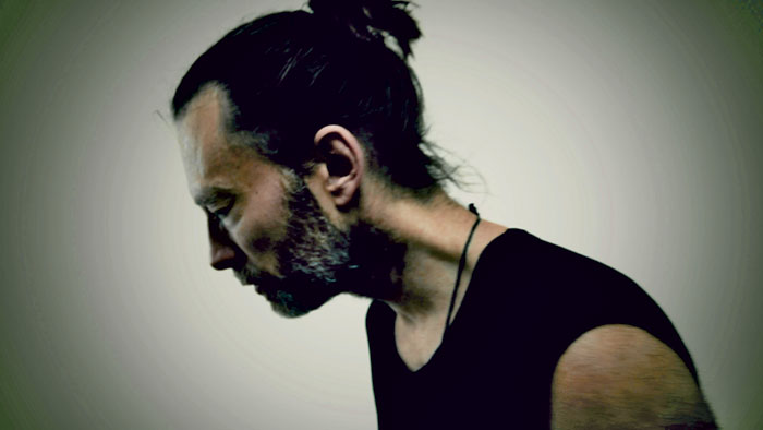 Thom Yorke - Minimalist Dream House #2 - Auditorium Orchestre National de Lyon