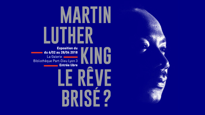 Martin Luther King – Le rêve brisé ?